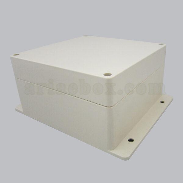 جعبه دیواری ضدآب منبع تغذیه ABW207-A1M
