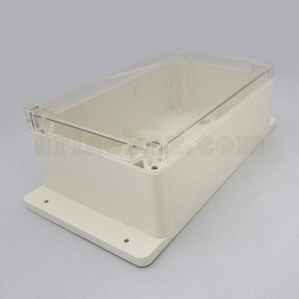 جعبه ضدآب شفاف دیواری نظارتی امنیتی ABW211-A1TM