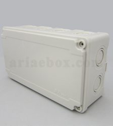 جعبه تقسیم ضدآب گلندخور الکترونیکی AGT 21-11