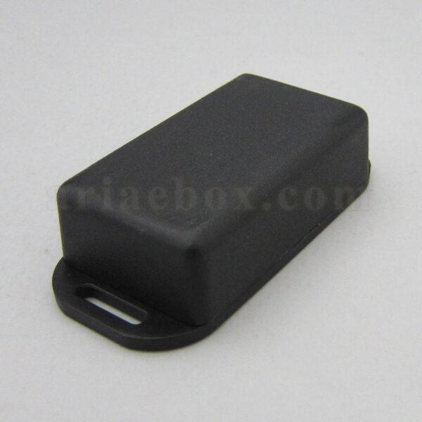 نمای سه بعدی جعبه دیواری اتصالات GPS تغذیه ABM124-A2