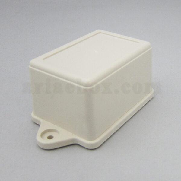 نمای سه بعدی جعبه دیواری کوچک تجهیزات الکترونیکی ABM123-A1