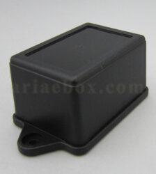 نمای سه بعدی جعبه کوچک دیواری تجهیزات الکترونیکی ABM123-A2
