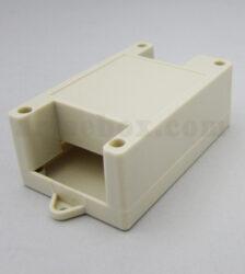 نمای سه بعدی جعبه دیواری کنترل صنعتی ABM128-A1