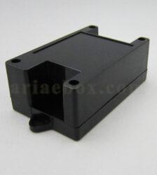 نمای سه بعدی جعبه دیواری کنترل صنعتی کوچک ABM128-A2