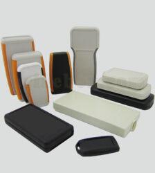 جعبه های دستی بدون نمایشگر