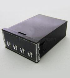 نمای سه بعدی جعبه تجهیزات الکترونیکی پنلی کوچک مدل 2401