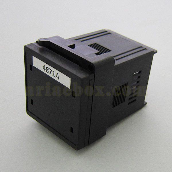 جعبه الکترونیکی تجهیزات کنترلر دما پنلی مدل 4871A