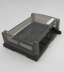 نمای سه بعدی باکس شفاف برد کنترل صنعتی ریلی ABR113-A2T