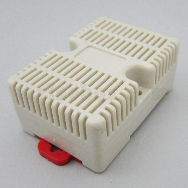 باکس کوچک تجهیزات ریلی ماژولار ABR127-A1