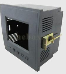 جعبه الکترونیکی نمایشگردار پنلی مدل 1654