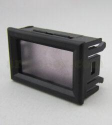جعبه پنلی ولتمتر DC سه کاراکتری مدل ABP300-A2
