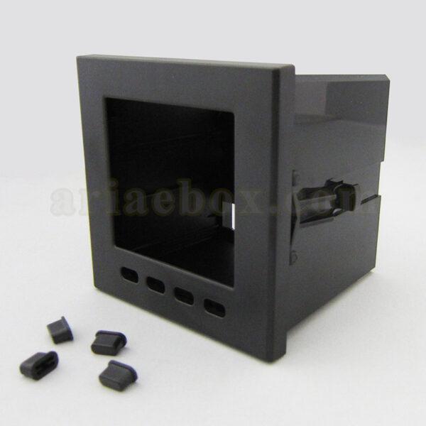 جعبه پلاستیکی صنعتی دیجیتال پنل مدل 96127