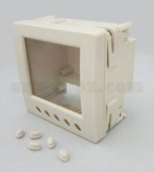 جعبه تجهیزات الکترونیکی 3 فاز پنلی مدل ABP306-A1