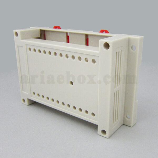 باکس الکترونیکی پلاستیکی PLC ریلی ABR100-A1