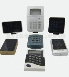 کنترل تردد دیجیتال (کیپددار)