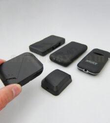 جعبه های GPS
