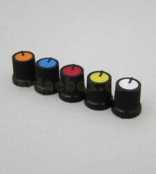 سرولوم پلاستیکی 6 میلیمتری مدل KN1003