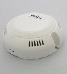 جعبه درایور LED گرد کندسوز مدل E001-2