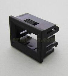 جعبه پلاستیکی نمایشگر 2 کاراکتری مدل 31-27