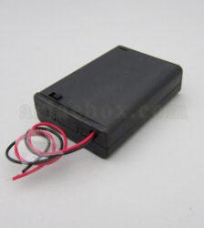 جا باتری قلمی 3 تایی مدل 3AA