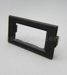 جعبه پلاستیکی نمایشگر LCD مدل 3-27