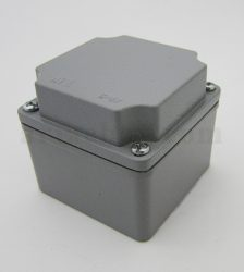 جعبه ضدآب آلومینیوم دایکست AW608-A1