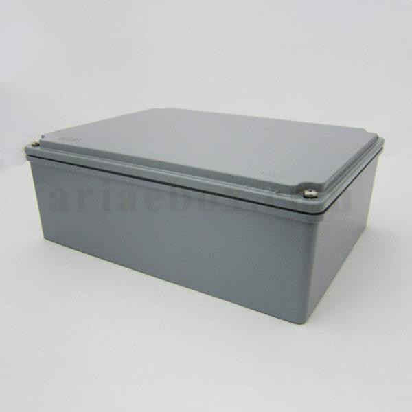 جعبه الکترونیکی ضدآب آلومینیوم دایکست مدل AW607-A1