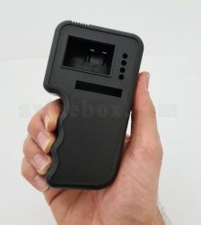 باکس کوچک قابل حمل نمایشگردار ABH121-A2