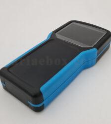 باکس دستی نمایشگر 3.5 اینچ ABH102-A2L با ابعاد 35×100×204